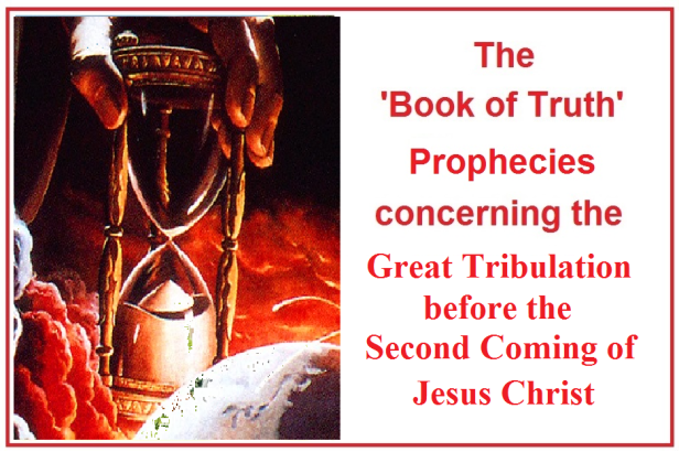 prophecies concerning the second coming of christ The second coming of christ to the earth is one of the most momentous events that will ever happen the end times bring with them a lot of misery and pain it the darkest point in the earth's history, where evil, sorrow, and unrighteousness run rampant.